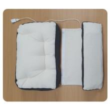 바이오 기능성 온열 베개